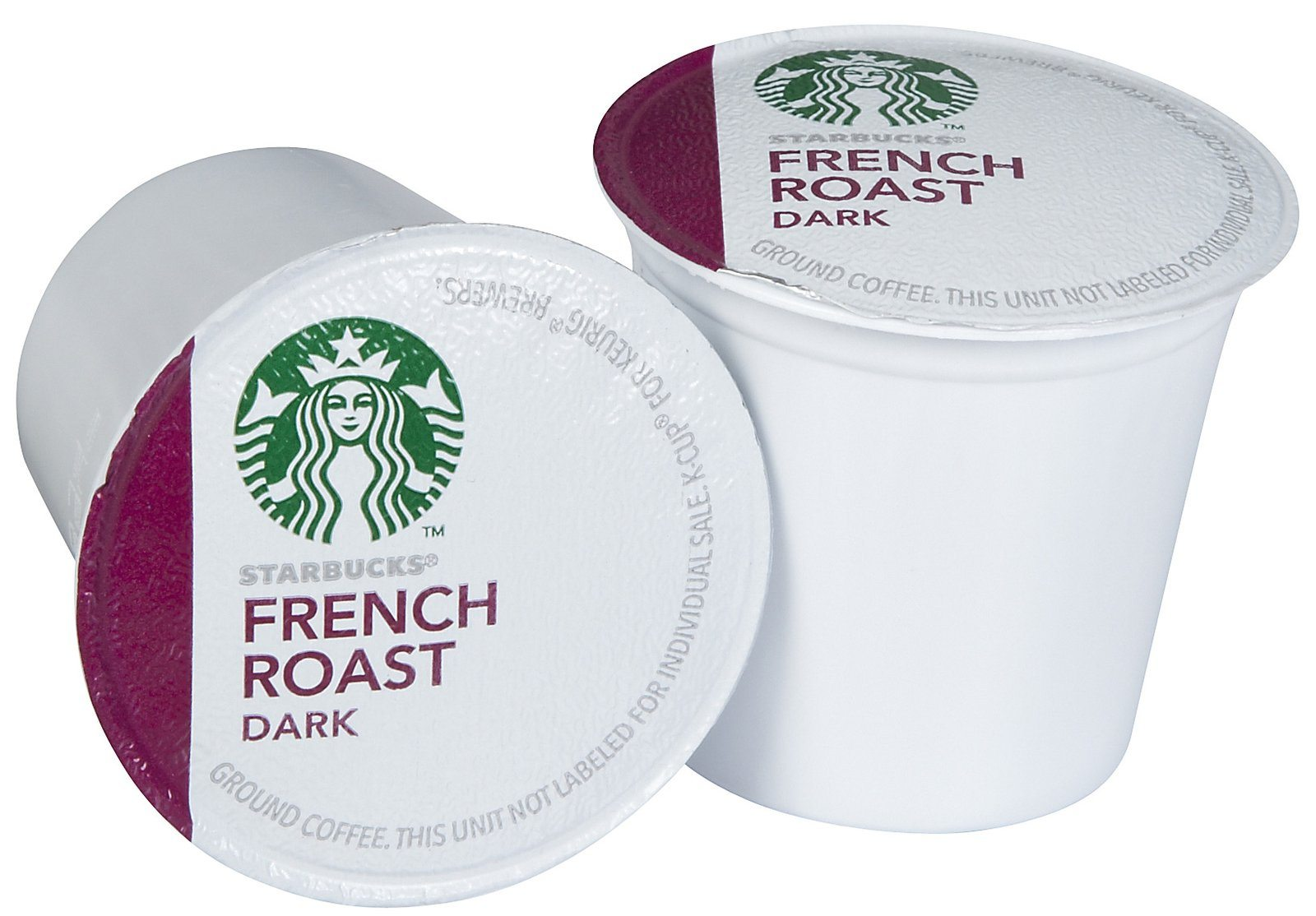 Starbucks K Cups coupon
