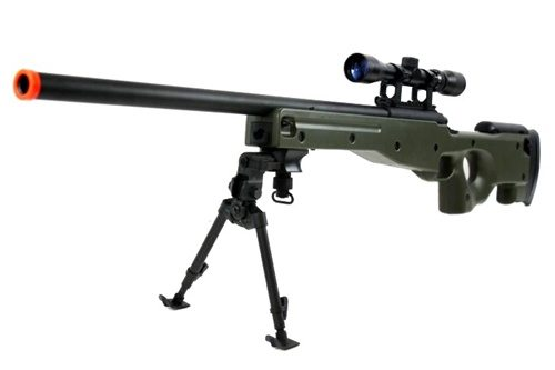 Airsoft rifle deals