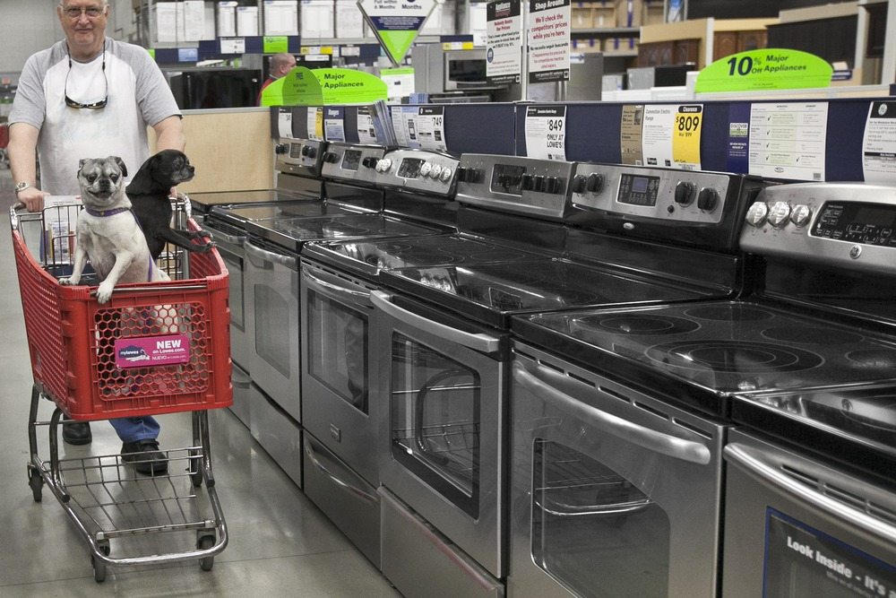 Appliances Lowes