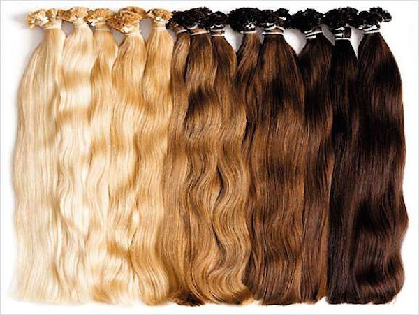 It Hair Extensions 34