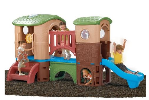 Step2 – Clubhouse Climber $499.99 Shipped Through Tomorrow + 5% Cash Back