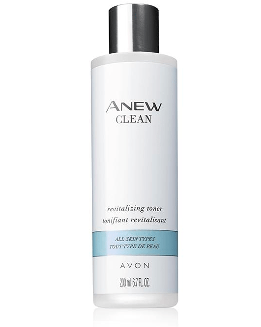 Your Everyday Skin Care Routine for that Natural Glow [Avon] Image 3