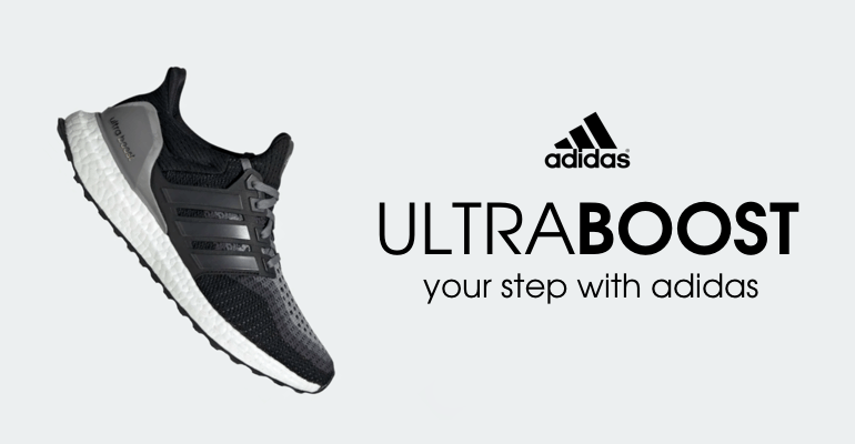 """How to """"Ultraboost"""" Your Step with Adidas"""
