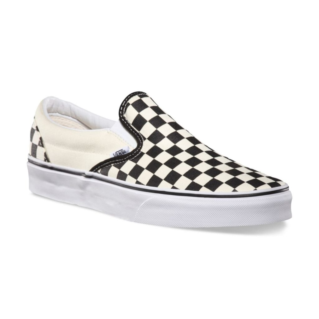 vans women slip-on core classics