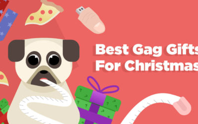 Best Gag Gifts for Christmas (2020 Guide)