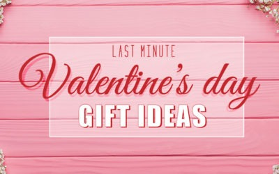 Best Last-Minute Valentine's Day Gifts (2020 Guide)