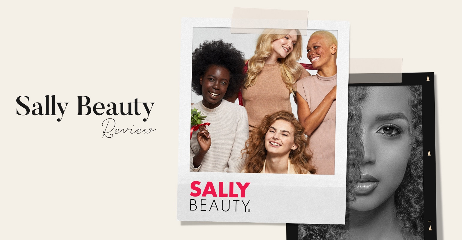 Save Early With Black Friday Deals At Sally Beauty 2020 Review