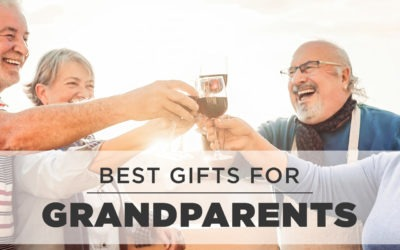 Best Gifts for Grandparents (2020 Guide)