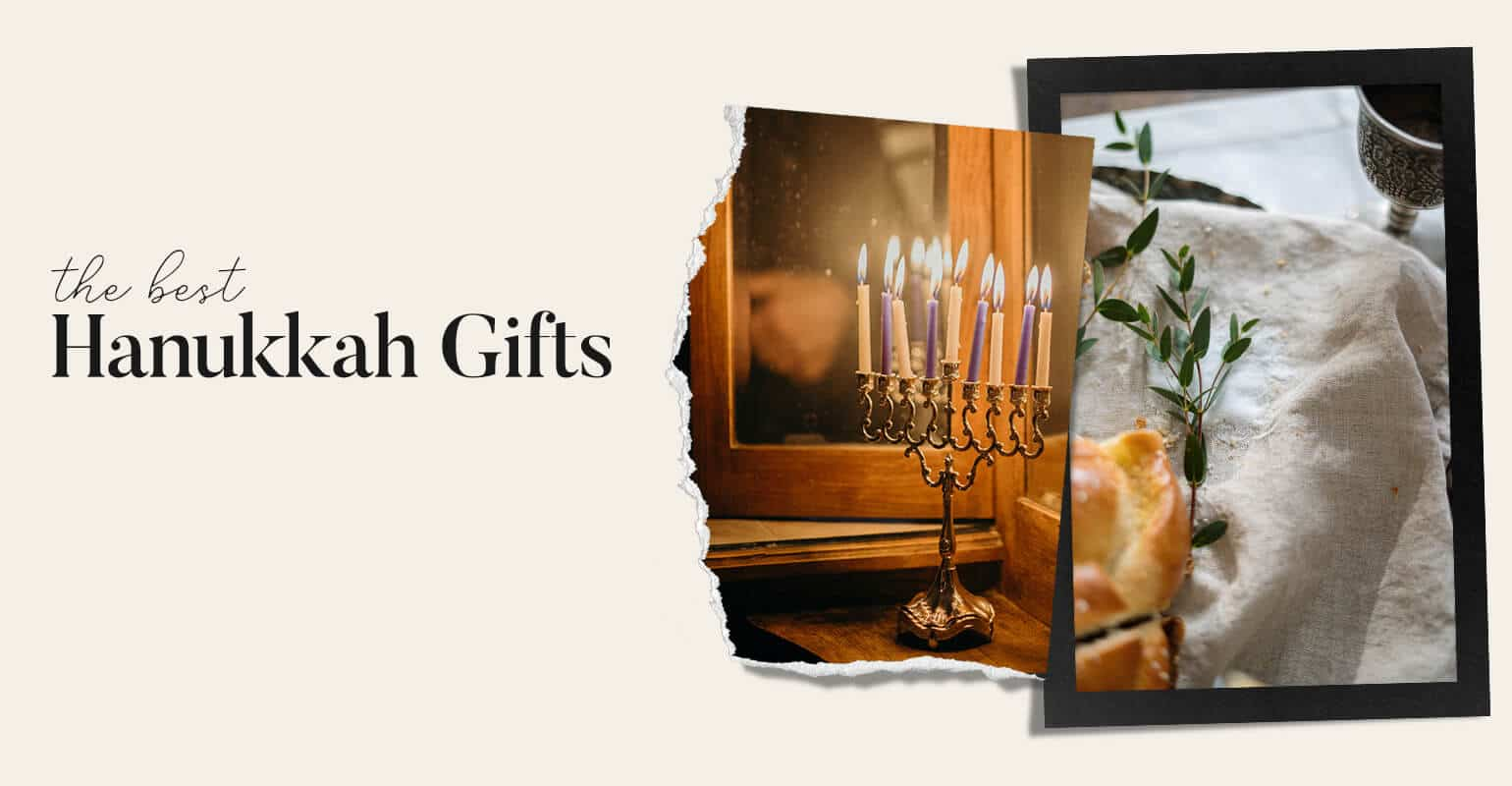 Best Hanukkah Gifts 2020 Guide