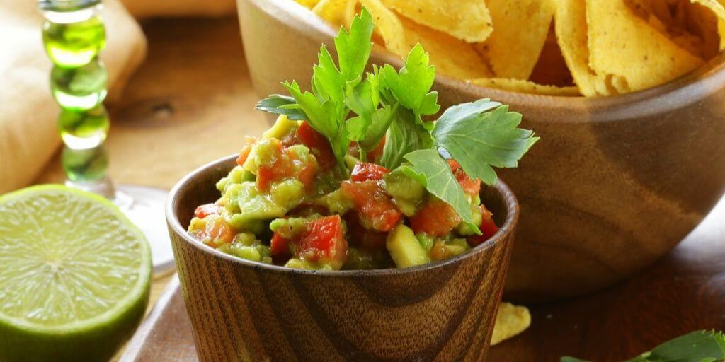 3 Unique Guacamole Recipes to Inspire You