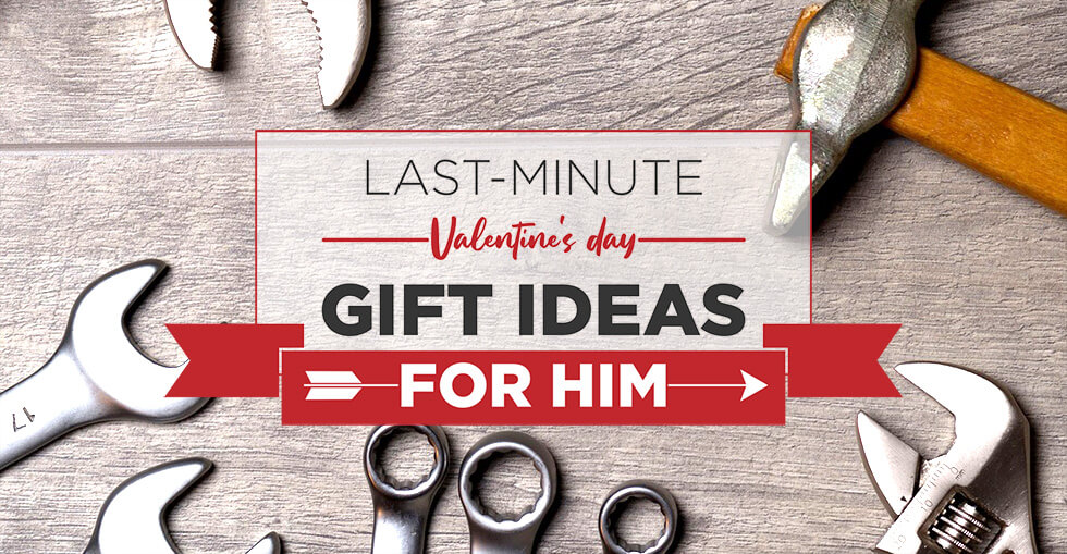 Last-Minute Valentine's Day Gifts For Him (2020 Guide) Image 10