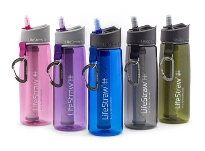 Best Eco-friendly Water Bottles (2020 Guide) Image 2