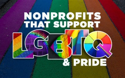 17 LGBTQ Organizations to Donate to for Pride Month