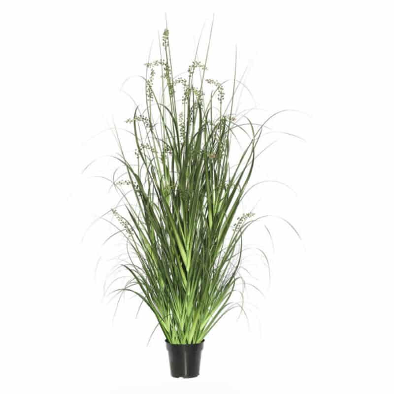 60 inch artificial sheep's grass from Vickerman