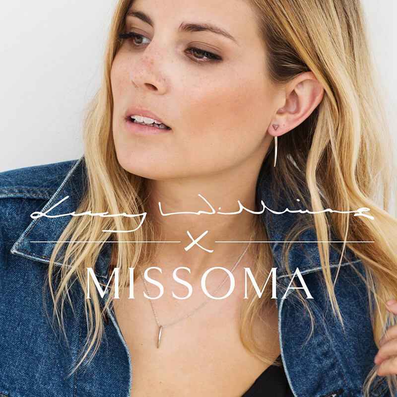 Missoma Jewelry Offers Affordable Glamour (2020 Review) Image 1