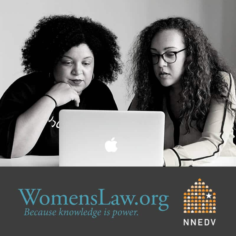 Support WomensLaw